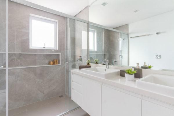 reforma sob medida banheiro