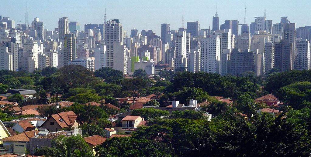 Você sabia que o bairro paulistano Jardim América foi inspirado em bairros londrinos?