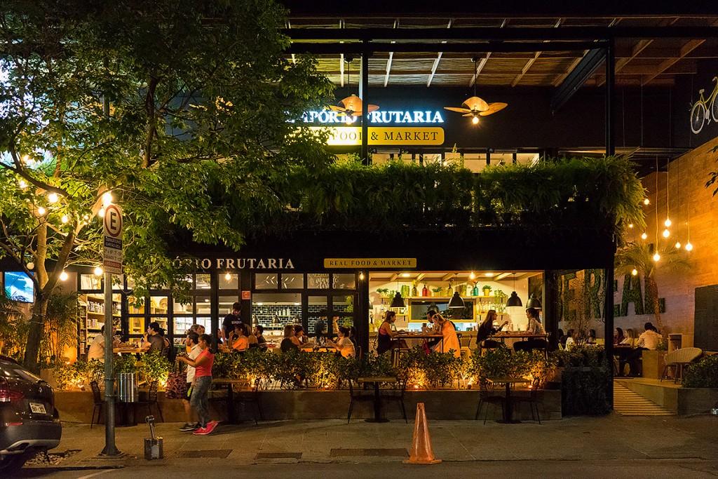 Novos restaurantes reforçam vocação do bairro dos Jardins para boa gastronomia
