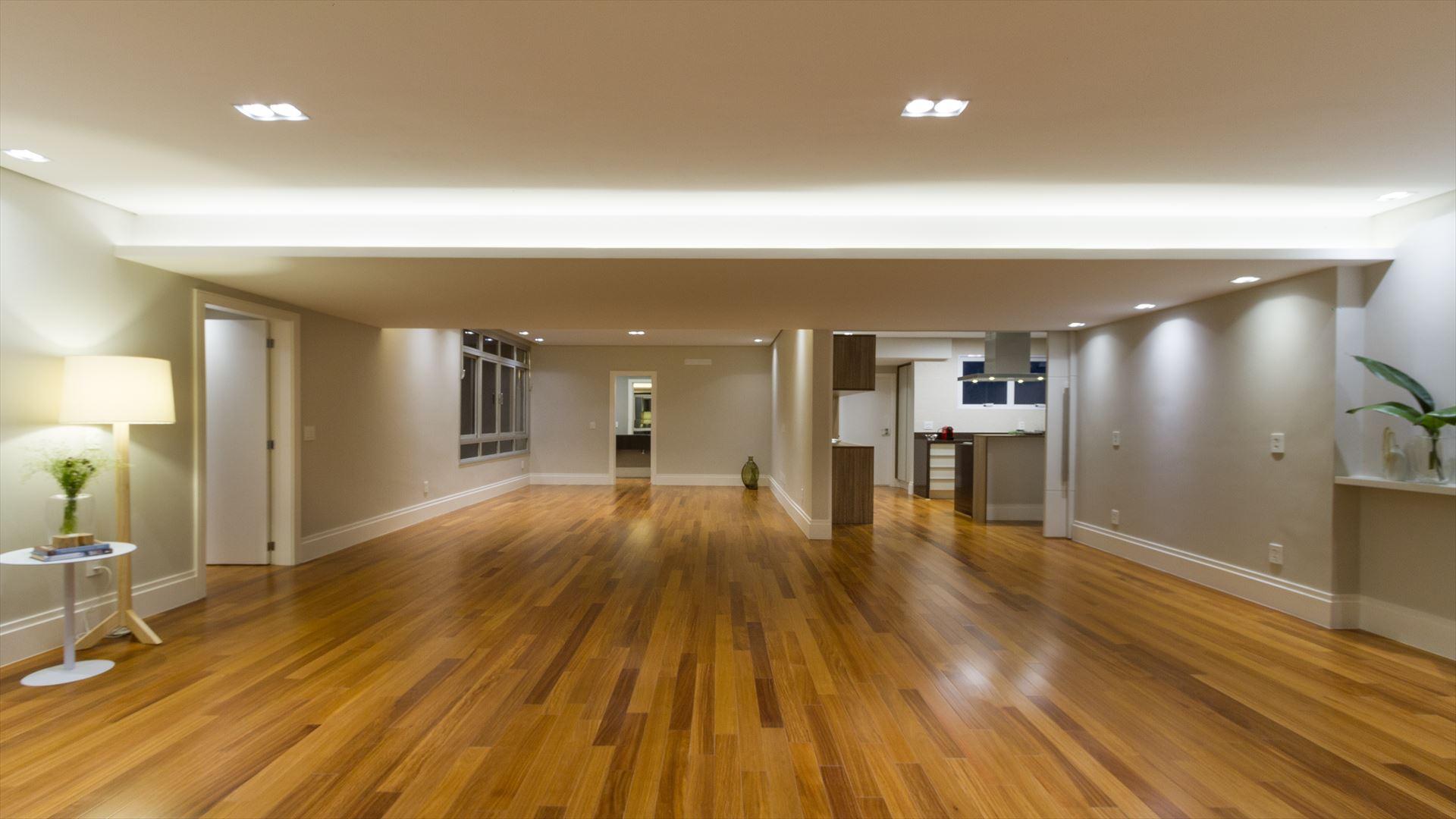 Veja como um bom projeto de iluminação faz a diferença em qualquer ambiente