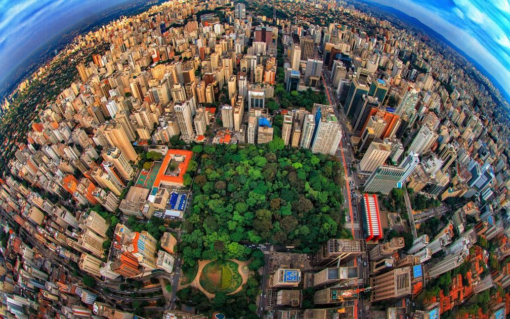 Morar perto de um parque traz benefícios para morador e valoriza o imóvel