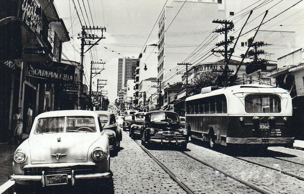 Rua Augusta: a transformação de uma das principais vias de São Paulo