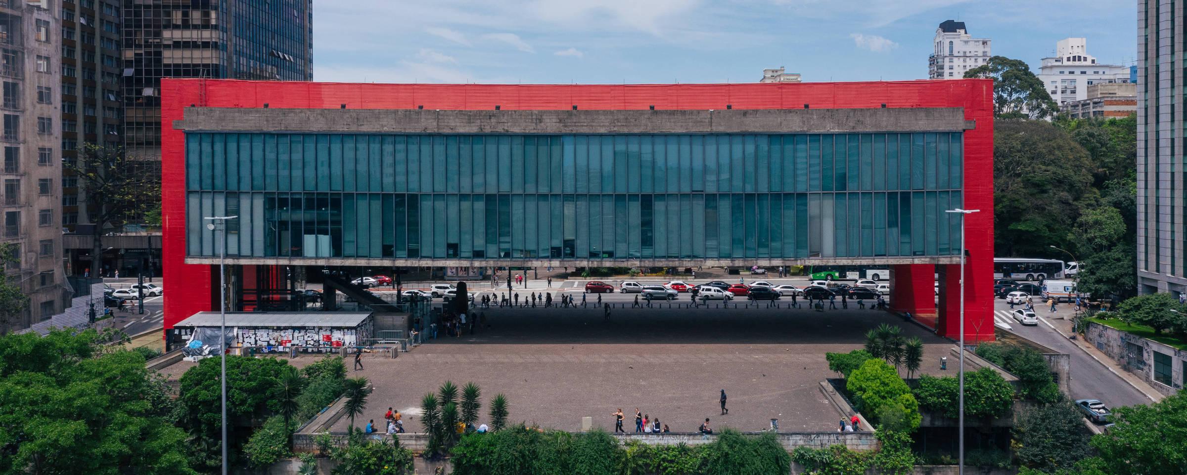 MASP: história, localização, arquitetura e outras curiosidades sobre um dos principais museus de SP