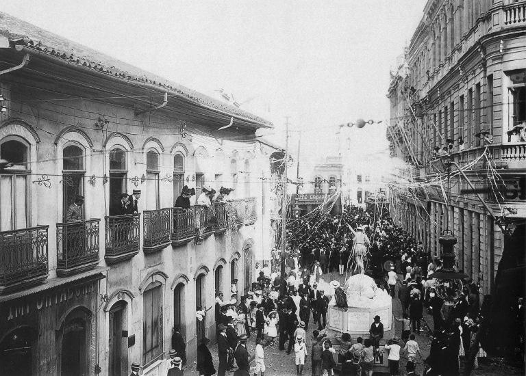 Carnaval de São Paulo antigamente: história, corsos, cordões e primeiros blocos e escolas