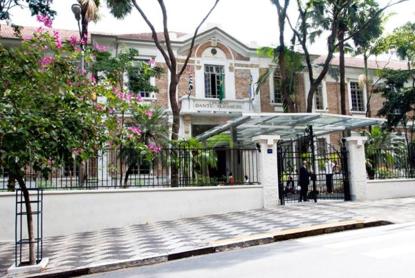 Melhores escolas e colégios no bairro dos Jardins em SP