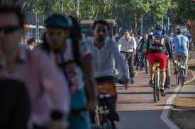 Como a demanda por mobilidade urbana pode alterar a importância das vagas de garagem