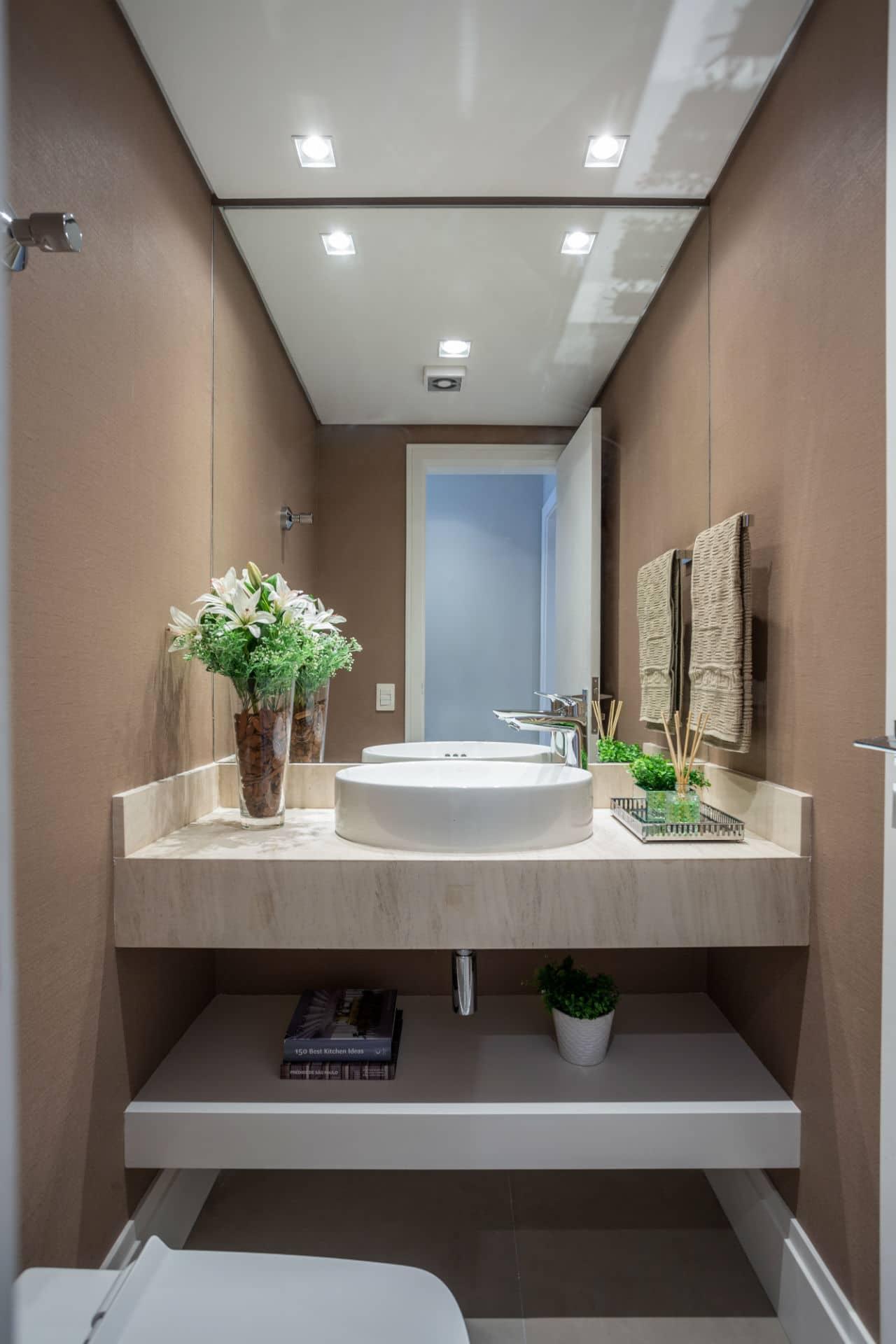 7 lavabos para você se inspirar!