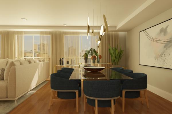 Apartamento a venda Al Lorena