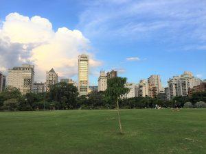 parque do povo