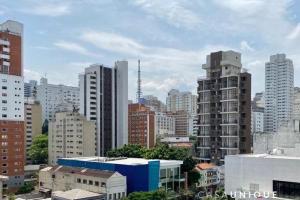 CASA-UNIQUE-APARTAMENTO-REFORMADO-SP-JARDIM-AMERICA-ALAMEDA-TIETE-TJD40-VISTA-1