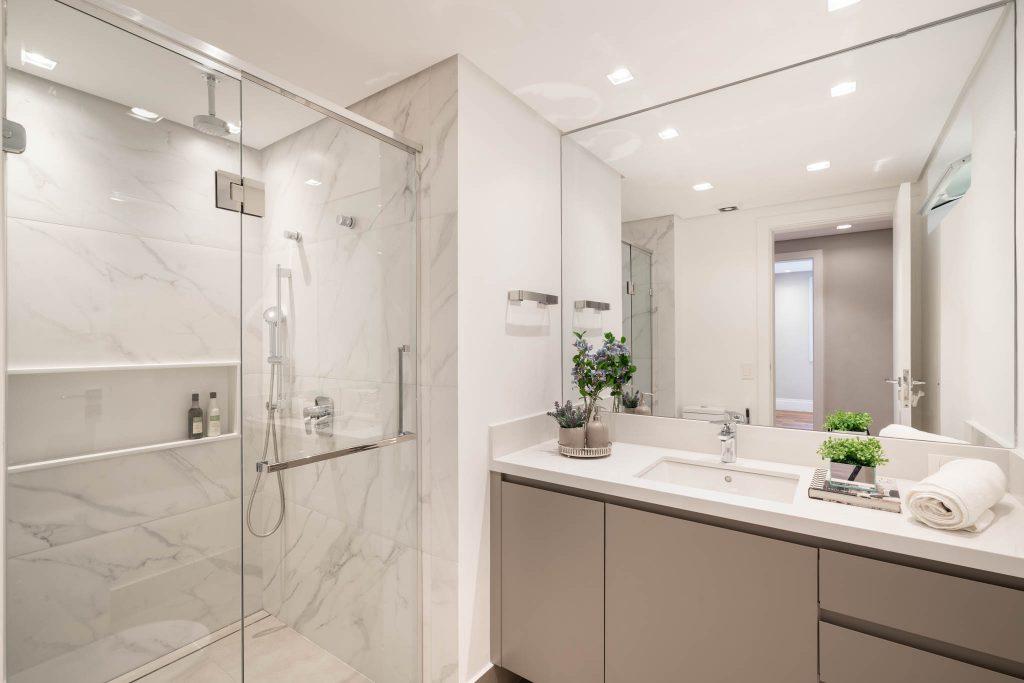 banho quartos